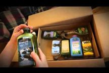 Natural Solutions Work / Environmentally friendly and health conscious products that really work!