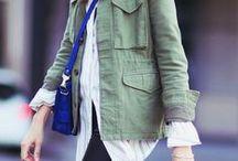 My Style - Jackets