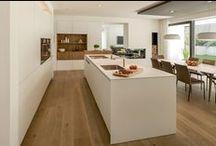 Home - Kitchen: Color Schemes, Ideas