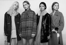 #ALLSAINTSTOKYO / This season, AllSaints presents its Autumn 2016 collection as part of Tokyo Fashion Week, highlighting the latest chapter in the brand's ongoing global journey.