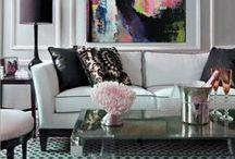 Indoor Spaces / by ArtGirl