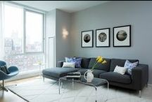 Art and Architecture / by Tricia Kleinheider of Elements Interiors