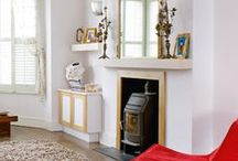 For the Home / by Tricia Kleinheider of Elements Interiors
