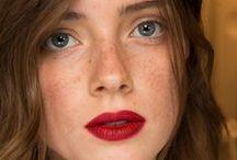 Beauty / by Agnieszka .