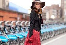Fashion / by Agnieszka .