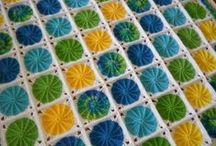Knitting/Crochet Ideas / by Natalie Foersch