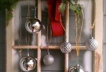 Christmas ideas  / by Mary Cuen