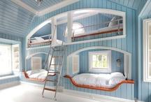 Bunk house dreams / by Cindy Snyder