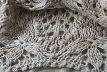 knitting/crafting / knitting, beautiful yarn, and other craft projects / by Kathryn Rabung
