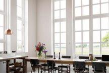 Inspiring Interiors / Home deco   Ideas to decorate home   Interior design   ideas for stylish home
