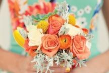 Flowers / by Nicki Cloud