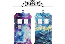 Doctor Who / Doctor Who!  / by Nora Harlin