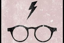 Harry potter / by Nora Harlin