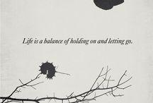 las frases de vida / by CjCM