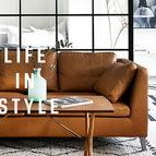 INTERIORS / LIFESTYLE ESSENTIALS AVAILABLE FROM FARFETCH.COM.