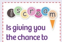Giveaways / Contests / by iscream-shop .com