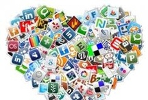 Social Media 4 Non-Profits / Tips to leverage the Power of Social Media for Social Change & Fundraising / by Domino Albert