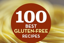 Recipes - (Gluten Free) / by Shannon McCluskey