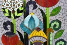 Mosaics - Bring on the Color
