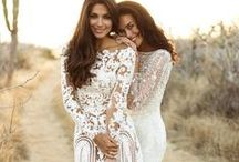 Wedding Dresses / by shesmystylist co