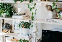 For the Home / Interior design, home essentials and artchitecture