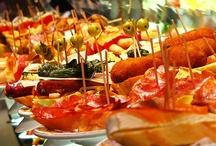 Malaga's Gastronomy, Bars & Restaraunts / http://blog.solaga.co.uk/gastronomy-in-malaga/  All about Malaga´s gastronomy!