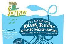 Design / Design ideas by the folks at Stevenson Advertising - http://www.stevensonadvertising.com