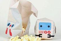 Clever Packaging Ideas / Clever Packaging Ideas loved by the folks at Stevenson Advertising http://www.stevensonadvertising.com