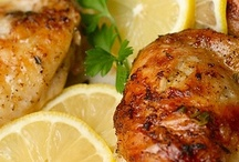 Recipes - (Chicken) / by Shannon McCluskey