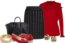 HOLIDAY 2013 LOOKS / The Etcetera Fall/Holiday Collecion / by Etcetera Official Site