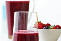 Healthy smoothies/juices for toddlers
