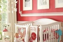Girl Toddler Room Ideas