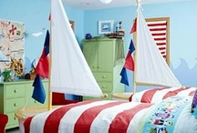 Boy Toddler Room Ideas