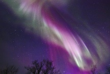 Aurora Borealis / by sweet alchemy12
