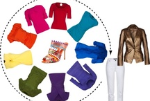 SPRING TREND 2013: Color Blocking / by Etcetera Official Site