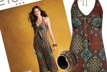 SUMMER 2013 TREND: Africa / by Etcetera Official Site