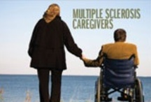 Multiple Sclerosis  / by Shannon McCluskey