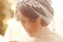 Downton Abbey / by Agnieszka .