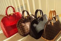 Purses and accessory's