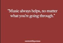 Music magic / by Kimberly~Ƹ̵̡Ӝ̵̨̄Ʒ~ Cozza