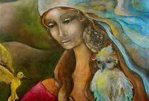 AMAZING ART / by Susan Apollon