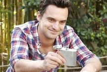 nick miller. / Pins about my favorite character on TV Nick Miller from New Girl.