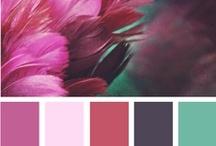 color me happy / by Kimberly~Ƹ̵̡Ӝ̵̨̄Ʒ~ Cozza