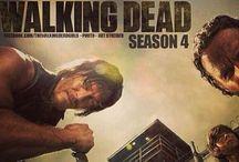 The Walking Dead / by Nora Harlin