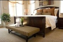 Master bedroom update / by Mary Cuen