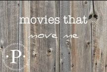 movies that move me