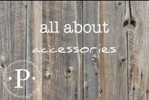 all about accessories