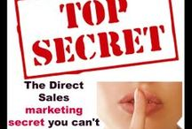 Direct Sales Tips / all the fun tips and tricks