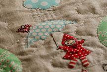 patchwork // quilt / patchwork // quilt