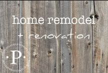 new home remodel and rennovation ideas